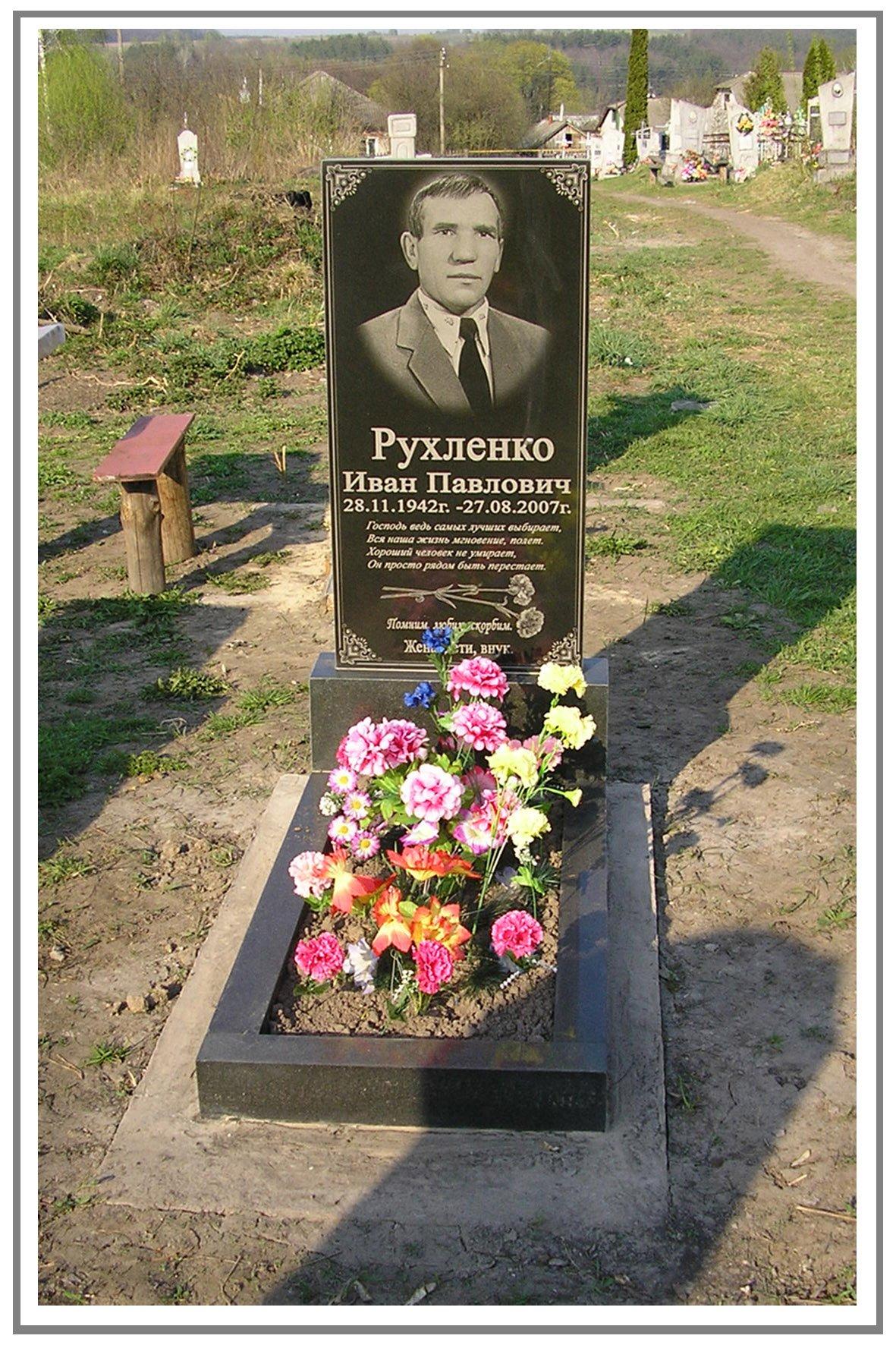 Цена на гранитный памятник с фото памятники киров цены ульяновск